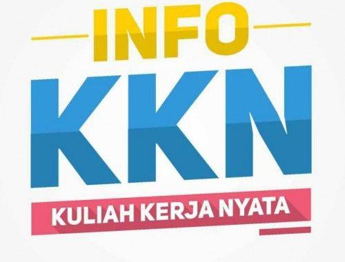 "Waktu Pendaftaran Keikutsertaan KKN UNIBBA Tahun 2018 ""KKN Tematik Citarum Harum"""